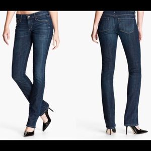 Citizens of Humanity • Ava Straight Leg Jeans • 31